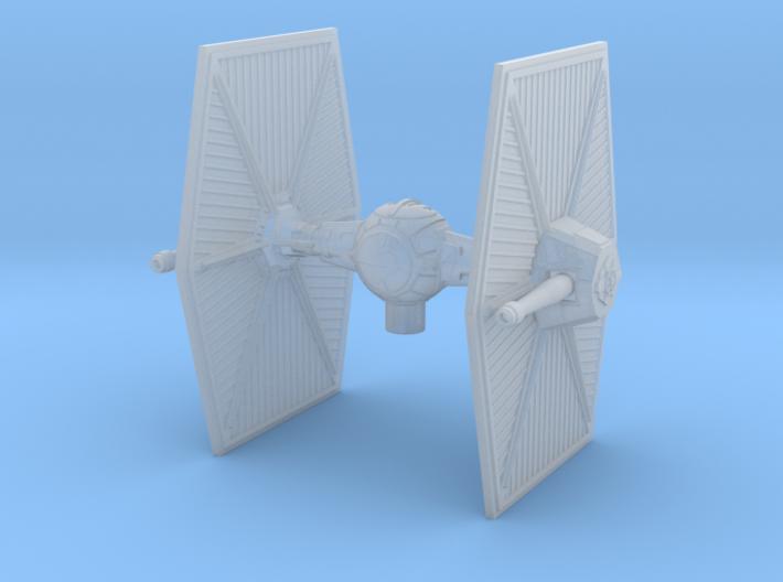 Tie m2 Experimental Craft 3d printed