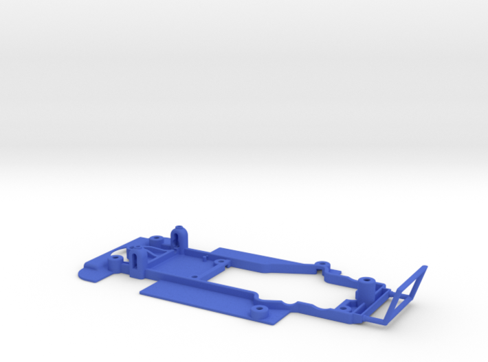 1/32 Fly Kremer CK5 Chassis for Slot.it pod 3d printed