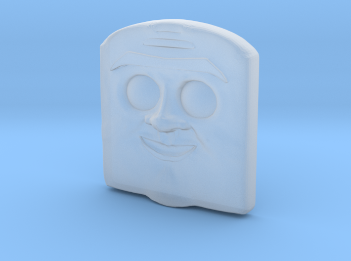 Norman - Happy H0/00 3d printed