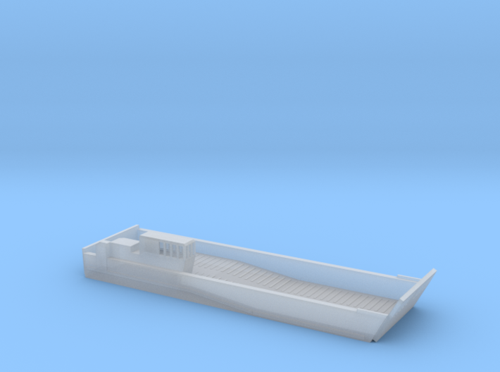 1/285 Scale LC23 LCM Italian Navy 3d printed