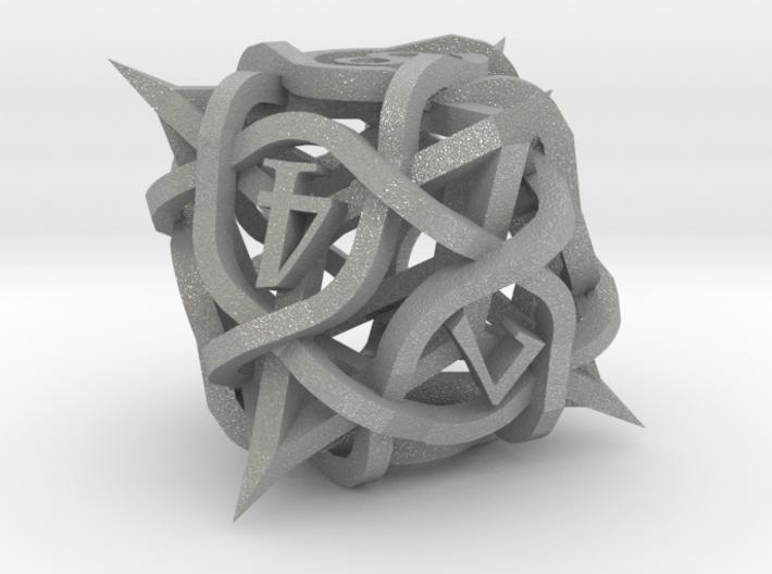 Thorn d8 3d printed