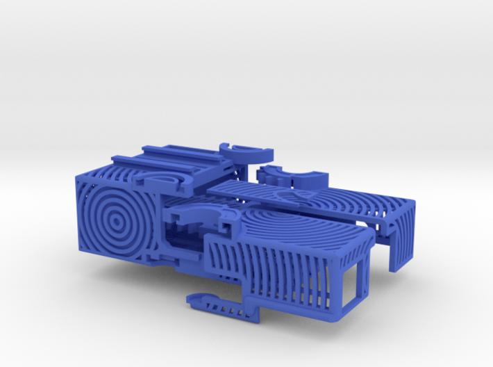 ButterPi Case 3d printed