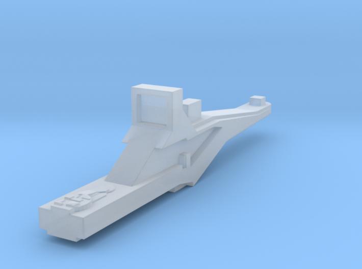 Connie Mk III Conversion Parts (neck) 3d printed
