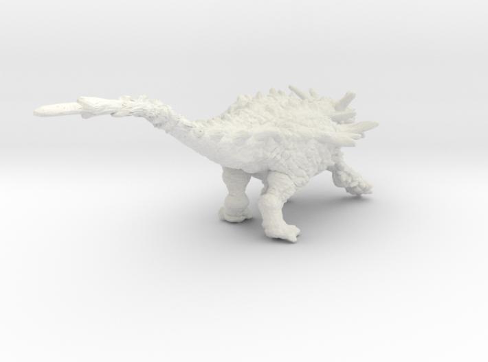Animantarx 3d printed 3D animantarx model ©2012-2015 RareBreed