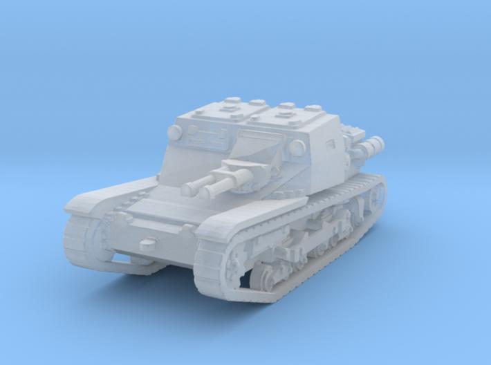 cv 33 scale 1/87 3d printed
