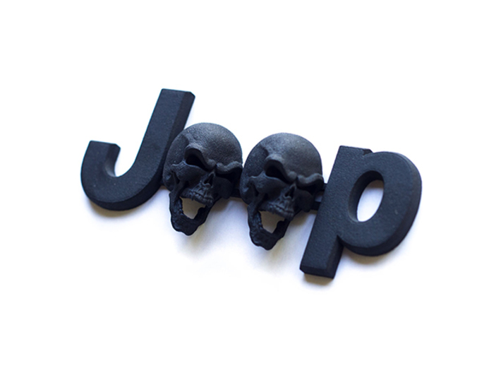 #CuzitsCustom Screaming Skulls (SM-OEM) 3d printed