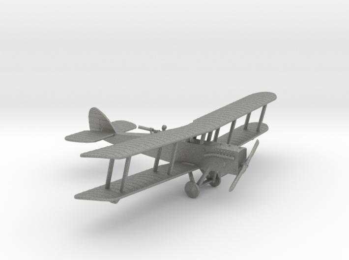 Airco D.H.9A (various scales) 3d printed