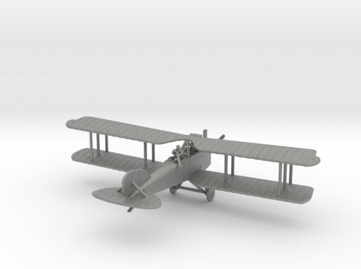 Albatros J.II (various scales) 3d printed