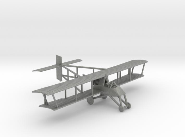 Voisin 3 (various scales) 3d printed