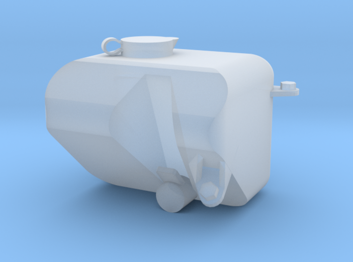 Chevy Blazer Windshield Washer Fluid Resevoir 3d printed