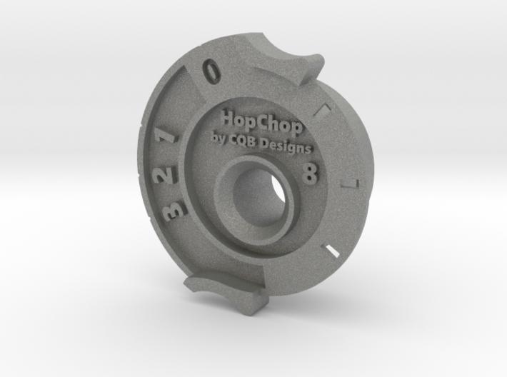 HopChop Mk4 Guide - R-Hop Cutting Jig 3d printed