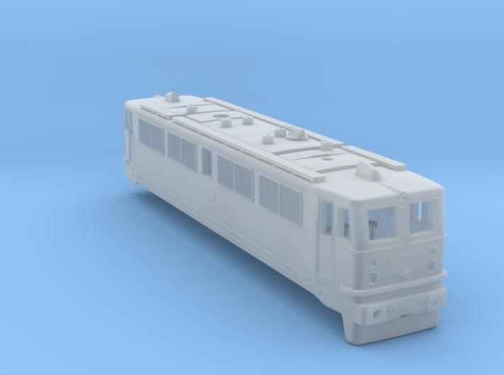 1:220 DR E11 für Spur Z  3d printed