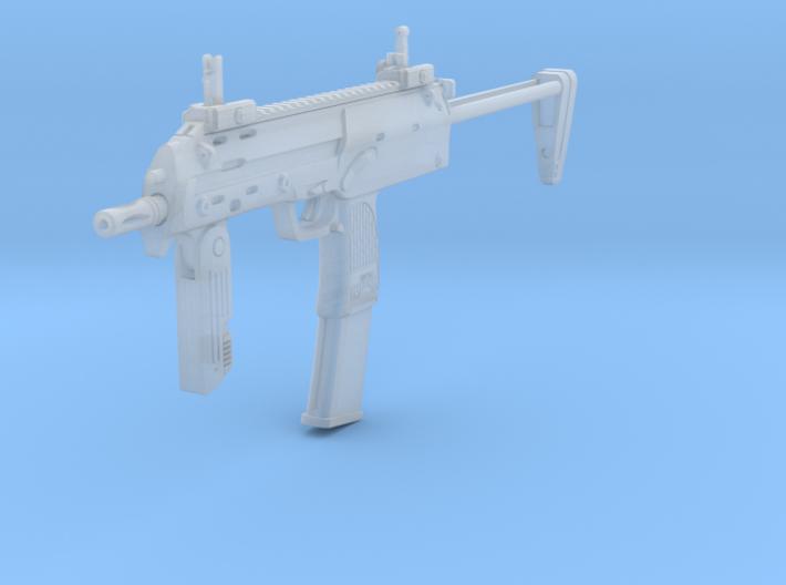 1/16th MP7 3d printed