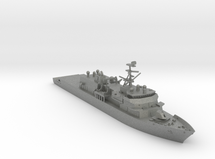 Heritage Class OPC 3d printed
