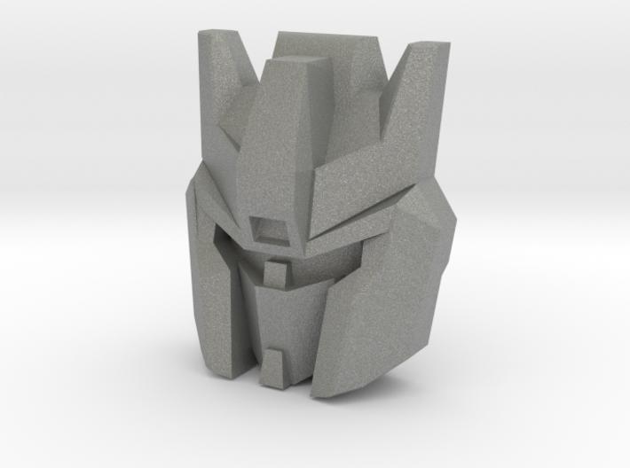 Skyfall Face (Titans Return) 3d printed