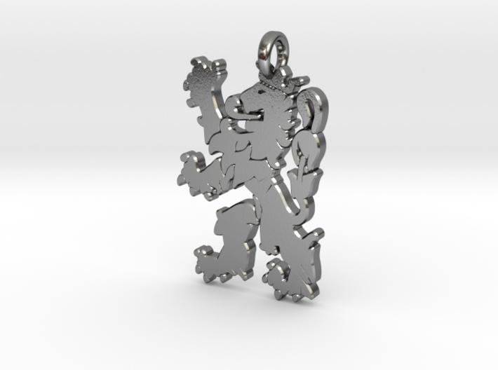 Limburg-4cm 3d printed