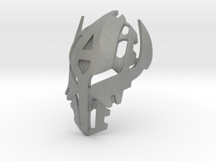 Mask of Mutation 3d printed