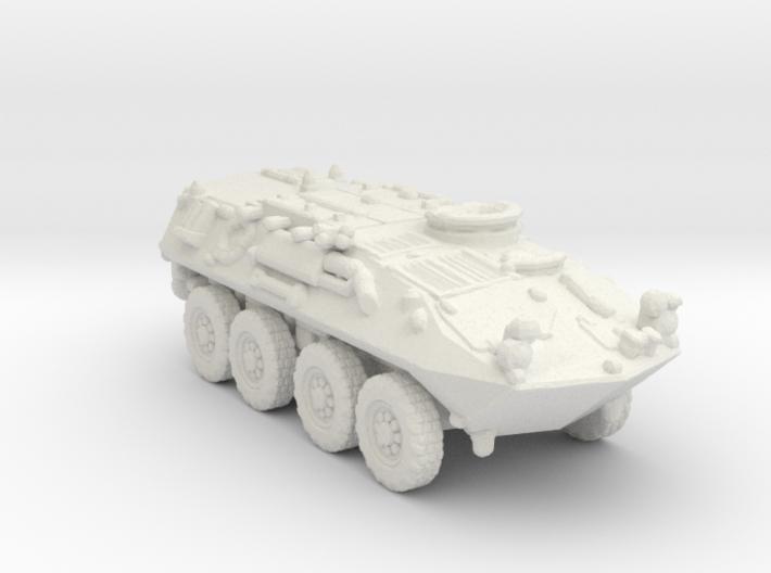 LAV Ma2 160 scale 3d printed