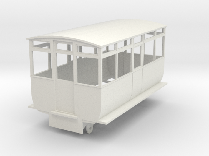 0-55-ford-trailer-1 3d printed