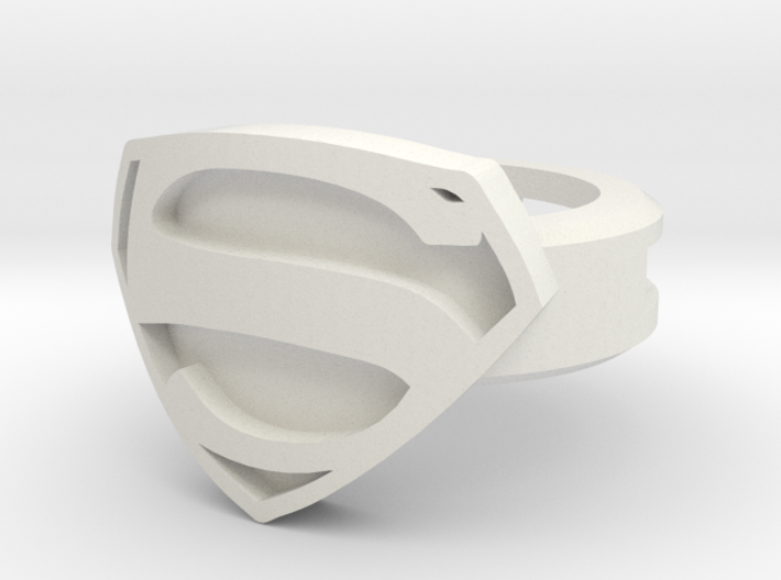 reeves s ring sz 10 3d printed