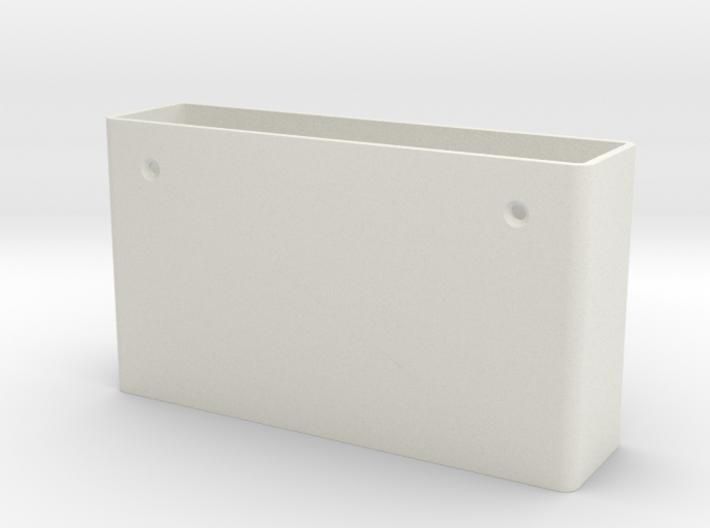Custom housing for Focusrite Scarlett 2i2 2nd gen 3d printed