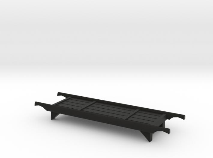 Wood Stretcher 3d printed