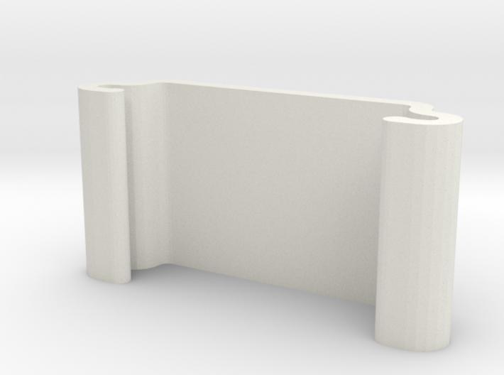 PClip 3d printed