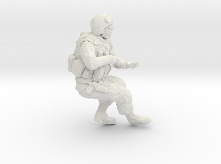 1/12 Mod-Unif Vest+Mitch 506-024 3d printed