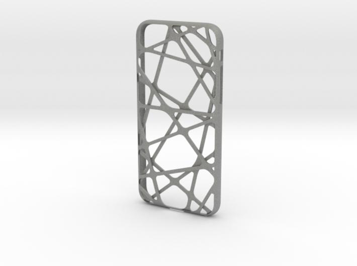 iPhone 7 Case_Cross 3d printed