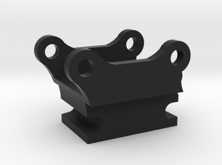 snelwissel 7mm 1:50 miniatuur 3d printed
