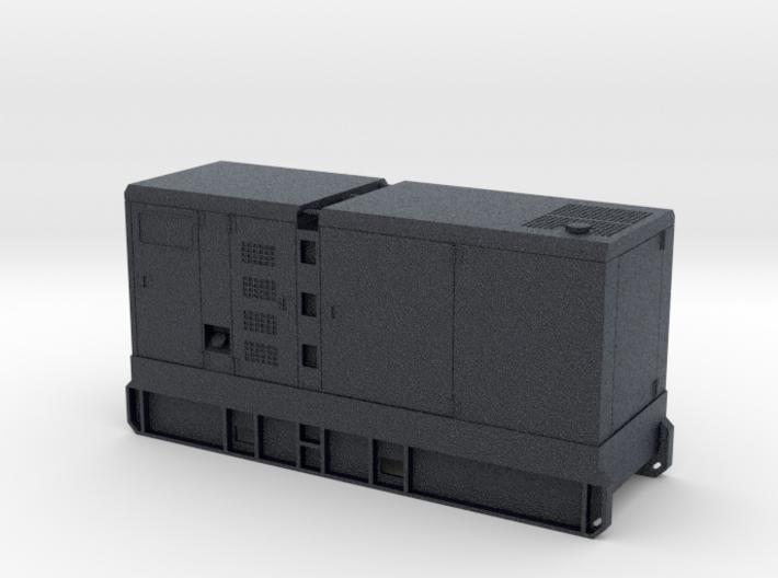 Generator AtlasCopco QAS200 3d printed