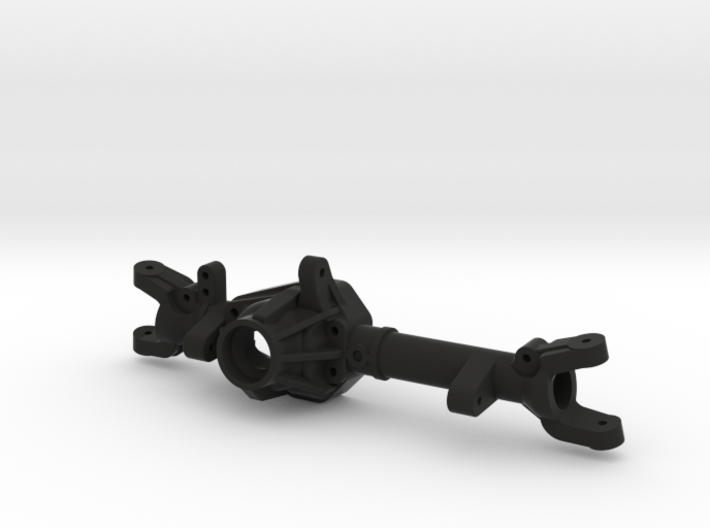 NC60 170mm Front Linked L Drop for RC4WD Gelande 2 3d printed