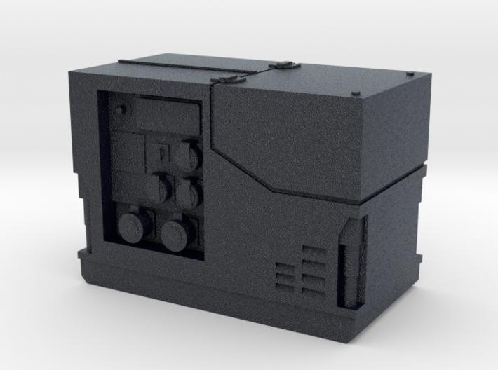 DIN Generator ESE 1304 von ENDRESS 3d printed