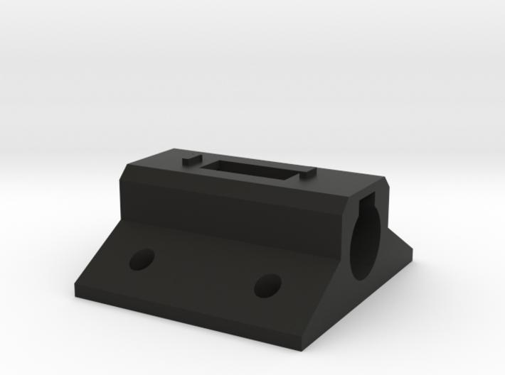 Laser Pointer Mount 3d printed