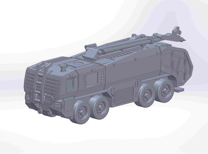 Ros Panthr 8x8 HRET 3d printed