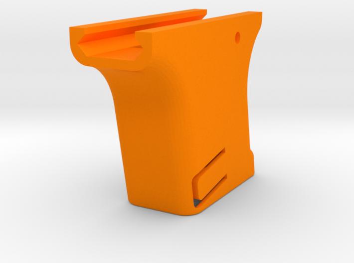 G-Series Magazine Forward Grip for Carbine 3d printed