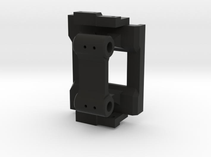 Rear hinge mount for Mojave body on CMAX 3d printed