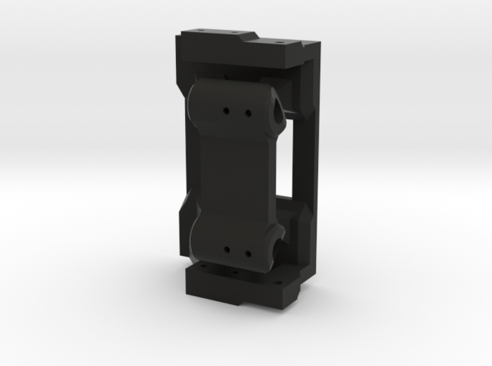 Rear hinge mount for Blazer body on CMAX 3d printed