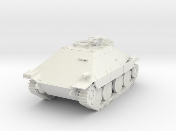 DW21 Hetzer ATGM Carrier (1/48) 3d printed