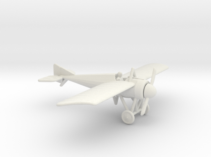 Morane-Saulnier Type N 3d printed