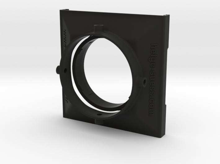 ZUIKO mFT 8mm f1.8 filterholder 3d printed