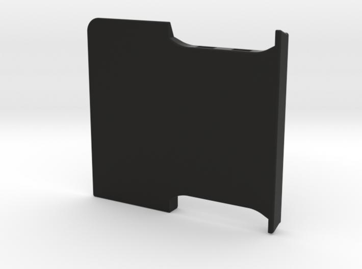 Lockable Garmin 595 Base Plate - Cover 3d printed