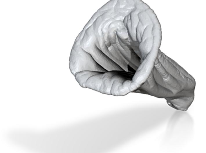 Guardians of Time 5 3D print art sculpture Kielnho 3d printed