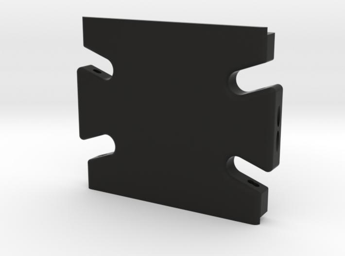 Gen2-blank skid 3d printed