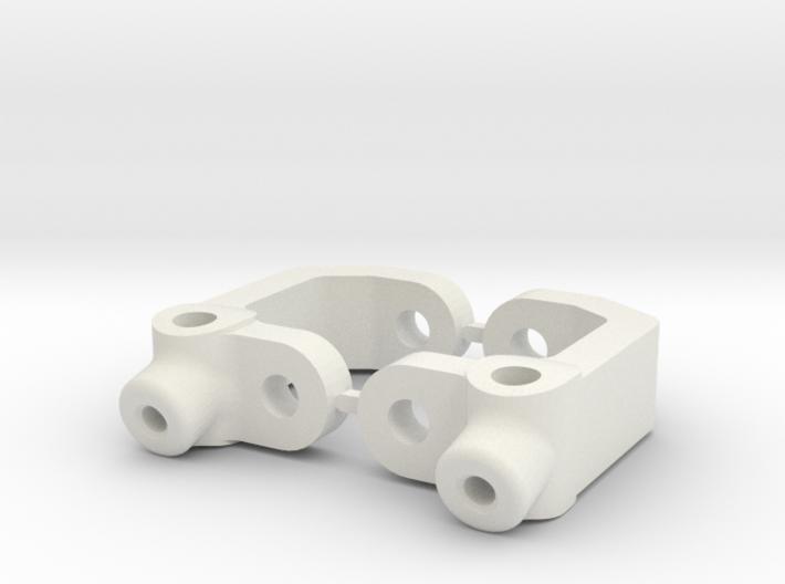 15.0 DEGREE CASTOR - B3 3d printed