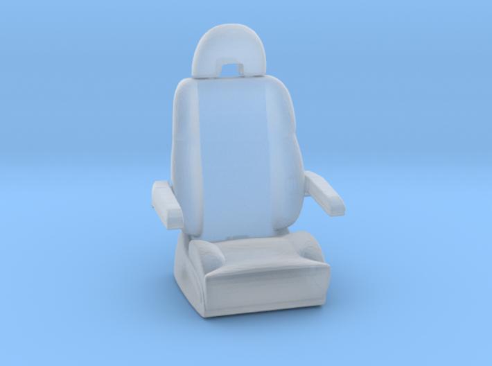 Printle Thing Plane seat - 1/35 3d printed