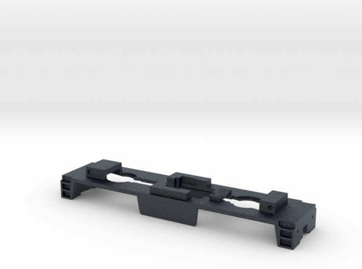 NS 2000 chassis 3d printed
