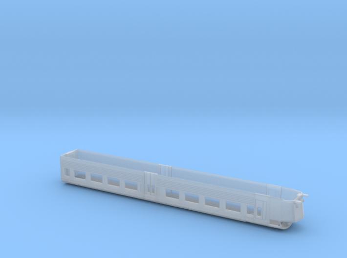 dm8-n 1:160 3d printed