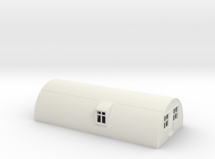 n-76-complete-nissen-hut-16-36-1 3d printed