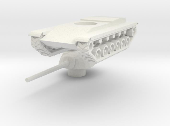 T95E2 3d printed
